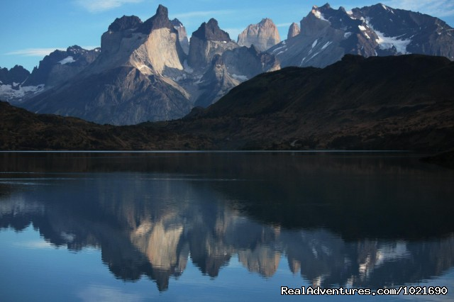 Paine Horns , Cuernos del Paine - Patagonia Travel Adventures