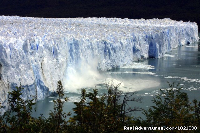 Perito Moreno Glacier (#8 of 13) - Patagonia Travel Adventures