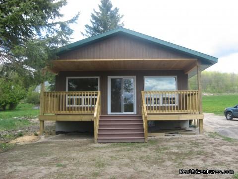 - Cedar Grove Camp