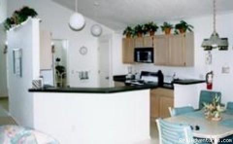 Paradise Villa Kitchen - Paradise Found