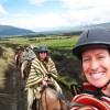 Horseback Riding Ecuador