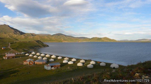 Treasures of Central Mongolia Samar Magic Tours - Samar Magic Tours & Expeditions to Mongolia