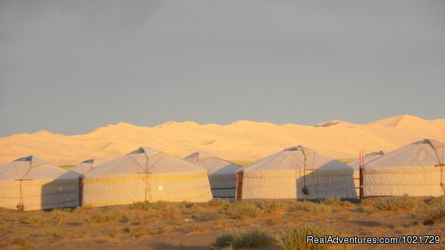 Hidden Corners of Gobi desert Mongolia Samar Magic Tours - Samar Magic Tours & Expeditions to Mongolia