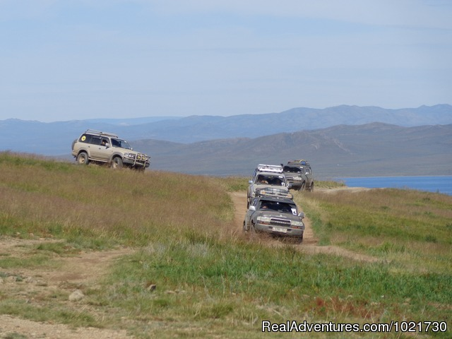 Mongolia Land Cruiser Samar Magic Tours - Mongolia Samar Magic Tours