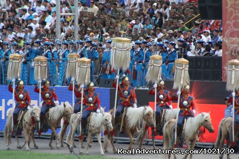 Mongolia Naadam Festival Samar Magic Tours - Mongolia Samar Magic Tours