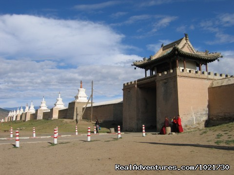 Mongolia Best Tour with Samar Magic Tours - Mongolia Samar Magic Tours
