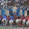 Mongolia Naadam Festival Samar Magic Tours