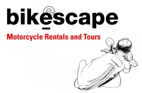Bikescape (#1 of 17) - Bikescape Motorcycle Tours & Rentals