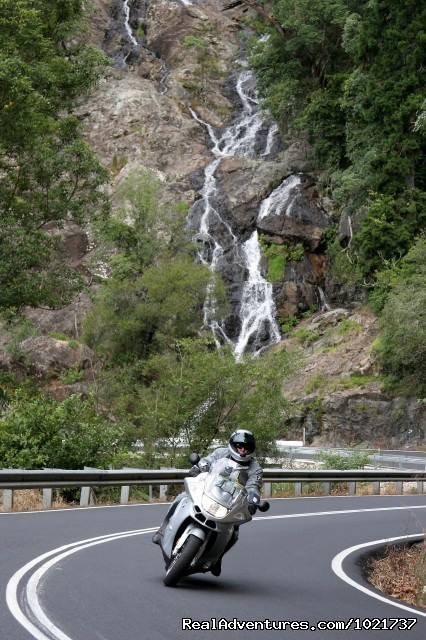 - Bikescape Motorcycle Tours & Rentals