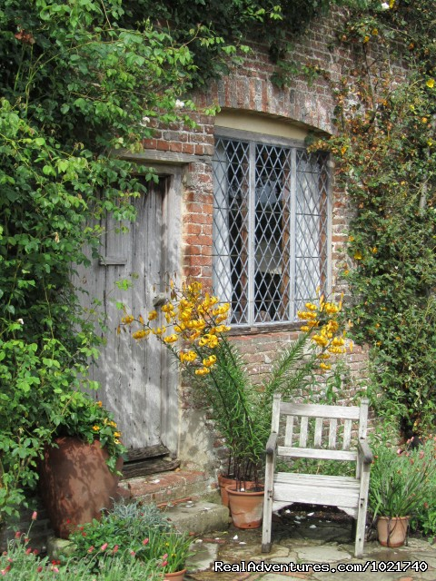 Sissinghurst Garden, Kent (#8 of 8) - England garden tour with Chelsea Flower Show.
