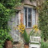 Sissinghurst Garden, Kent