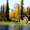 Alaska Fishing Adventures at Krog's Kamp Soldotna, Alaska Fishing Trips