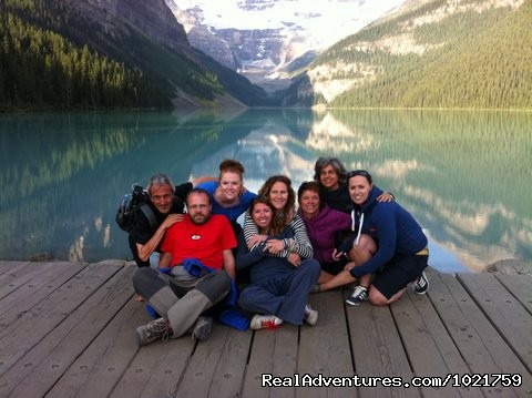 Small Group Rockies & Vancouver Island Vacations