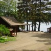 Traditional Maine Vacations at Fish River Lodge