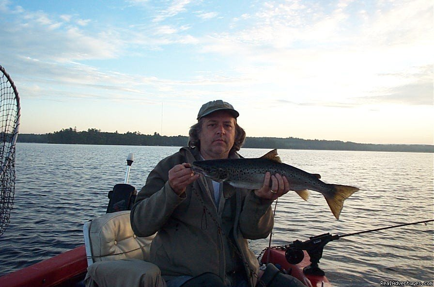 Daytrippers Fishing Expeditions, Portland, Maine Portland, Maine  Fishing Trips