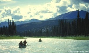 Yukon River: River of Dreams Squamish, British Columbia Kayaking & Canoeing