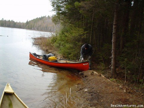 A wilderness camping adventure, learn native wilderness skills, learn about how they would use the plants medicinally or just come along foran excellent camping adventure into the true Canadian wild! Canoeing into remote parts of the Wild