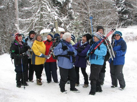 Outdoor and Cultural Adventures for women over 40: Trips for women