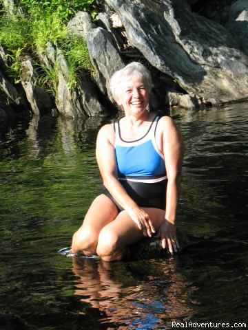 Fun active trips for women - Outdoor and Cultural Adventures for women over 40