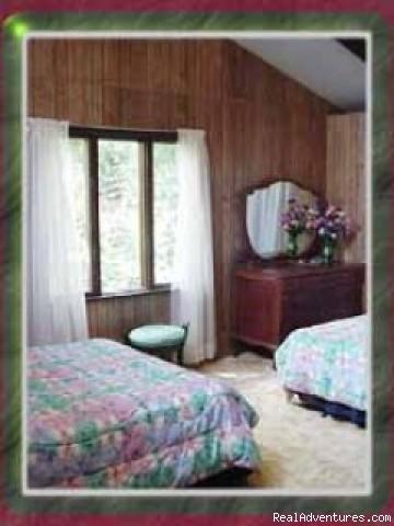 Bedroom - TreeTops