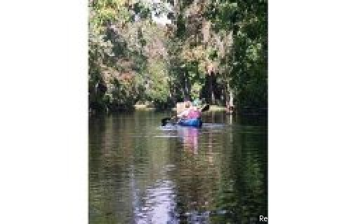 Photo #4 - Katie's Wekiva River Landing