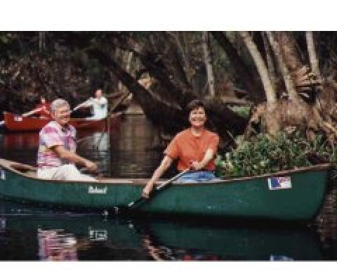 Photo #6 - Katie's Wekiva River Landing