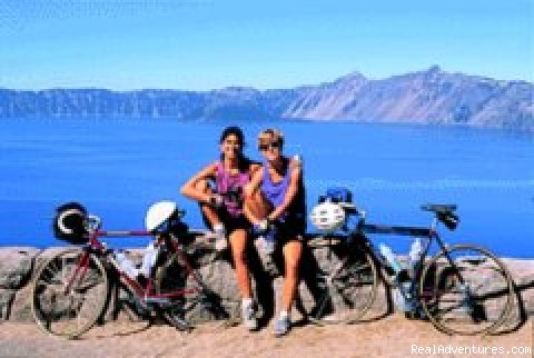 Biking in Ireland - Hidden Trails - outdoor vacations worldwide