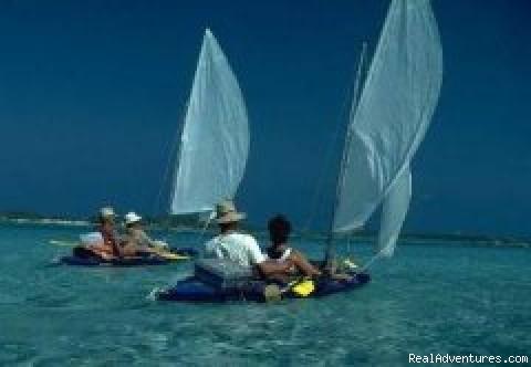 Sea Kayaking Canada & worldwide - Hidden Trails - outdoor vacations worldwide