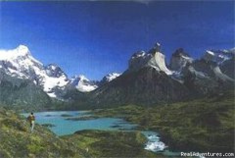- Hidden Trails - outdoor vacations worldwide