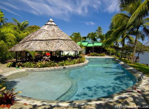 Tortugalodge.com - Costa Rica Connoisseur (9D/8N)