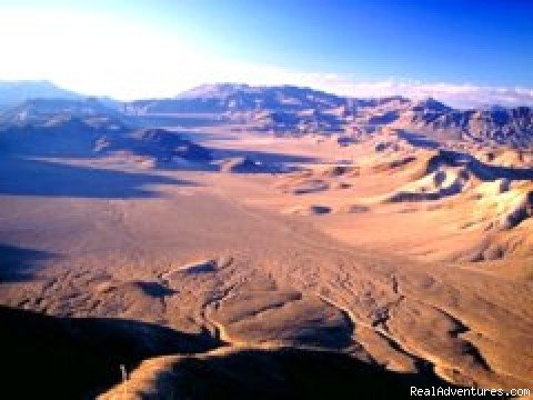 Death Valley Adventure | Image #2/5 | A T V Action Tours, Inc.