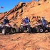 ATV-Quad Adventure - Valley of Fire