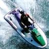 Jet-Ski Experience On Lake MEad