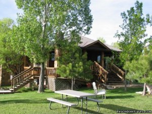 Sundance Bear Lodge at Mesa Verde Mancos, Colorado Bed & Breakfasts