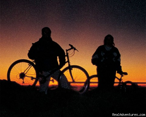 Downhill Bike Maui At Your Own Pace Haleakala Sunrise