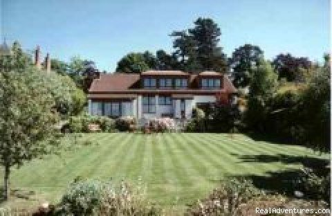 Braemore Bed & Breakfast near St Andrews, Scotland Newport-on-Tay, Fife, United Kingdom Bed & Breakfasts