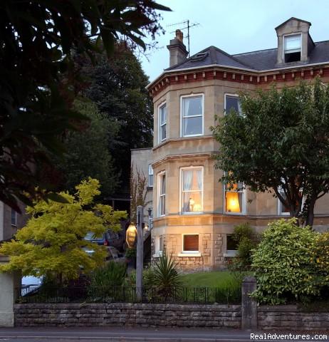 Dorian House - Dorian House