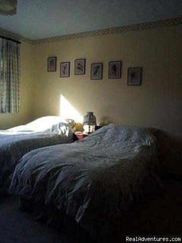 Bedroom 2 - Ridgeway B&B