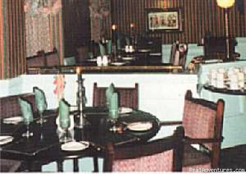 Sutherlands Restaurant - Argyll Hotel