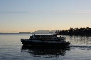 Chuckanut Crab Dinner Cruise From Bellingham Bellingham, Washington Cruises