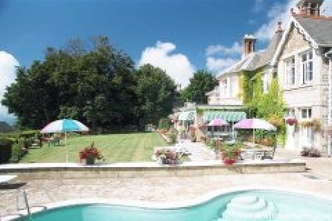 Leconfield Hotel - Isle of Wight Isle of Wight, United Kingdom Bed & Breakfasts