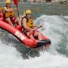 Riding Inflatable Kayaks