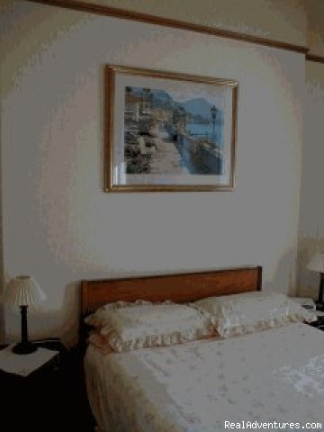 Bimini Guest House: Bedroom