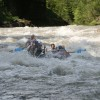 CROCODILE SPORTS Oudoor Adventure GmbH Sport-Rafting on the Salzach River