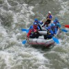 CROCODILE SPORTS Oudoor Adventure GmbH Sports-Rafting / Salzach River