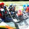 Fun-Rafting / Salzach River