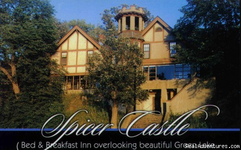 Spicer Castle Inn: Spicer Castle Inn