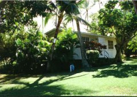 Lanikai Cottage: Photo #1