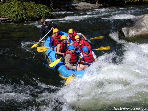 River Riders Harpers Ferry, West Virginia Rafting Trips