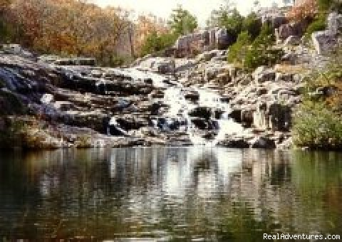 Photo #3 - Ozark National Scenic Rivers
